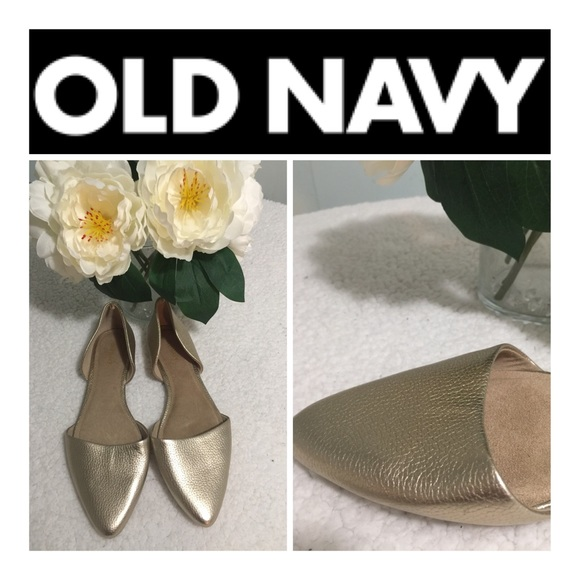 Old Navy Shoes - Old Navy Flats Size 9